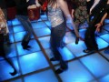 Light Up Dancefloor for Hire in Essex