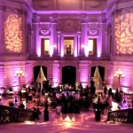 Uplighter Hire for a Major Event