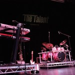 Stage Hire for Bands from Monitor Lighting