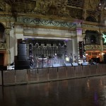 Stage Hire for Major Events